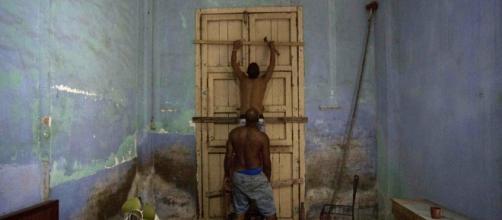 20 minutes - L'ouragan Irma s'abat sur Cuba - Monde - 20min.ch