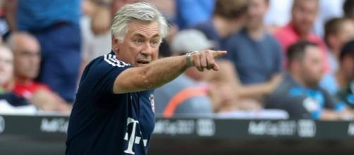 Bayern Munich : Ancelotti viré, Sagnol assure l'intérim - mercato365.com