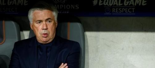 Carlo Ancelotti au Figaro: «Maintenant, le PSG est un grand club» - yahoo.com