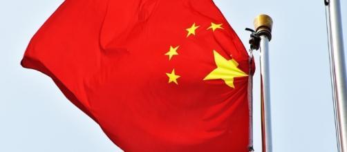 China, Flag - Image via Pixabay.