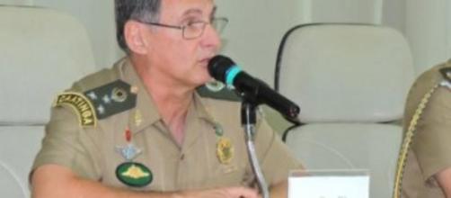 Comandante Militar do Sul, general Edson Leal Pujol, se manifestou sobre a crise política no Brasil