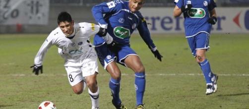 Coupe de France 2011: qualification du SCO pour les quarts de ... - angers.fr