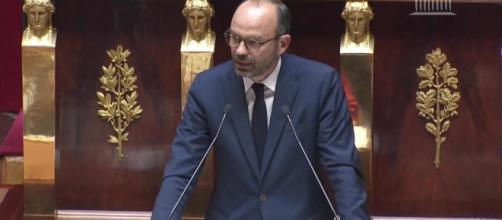 Edouard Philippe devant les députés pour son discours de politique ... - rfi.fr