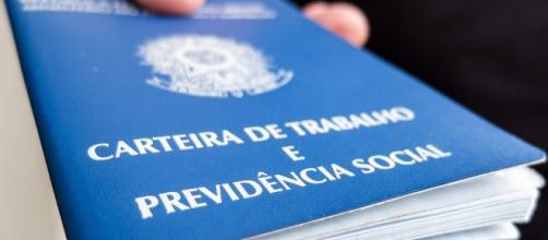 Empregos sem carteira assinada ou por conta própria aumentaram mais de 2,0%, respectivamente. Foto: http://www.radiochapeco.com.br