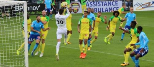 Face à Marseille, avec 5 blessés, le FC Nantes méritait mieux - breizh-info.com
