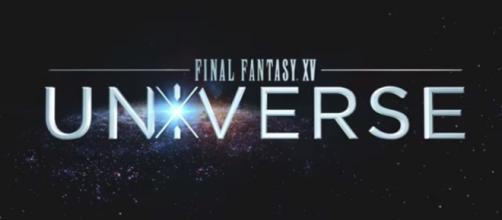 Final Fantasy XV Universe [Image via YouTube - Final Fantasy XV]