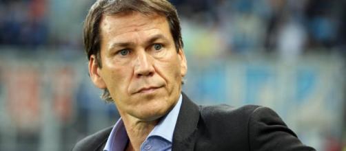 Foot OM - OM : Première chute en Europe, Rudi Garcia responsable ... - foot01.com