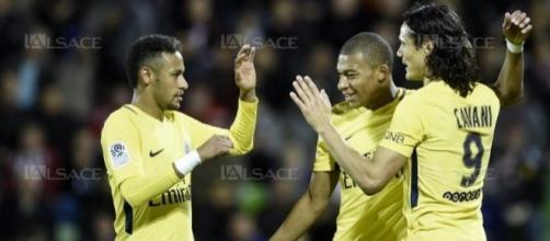 Football | La bonne année pour le PSG ? - lalsace.fr
