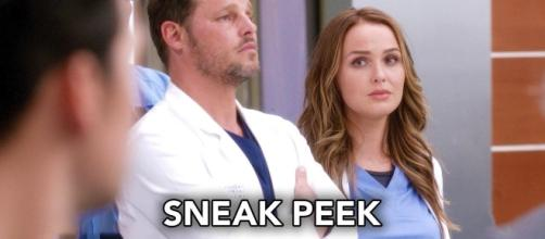 Grey's Anatomy Season 14 episode 1&2 review. [mage Credit via tvpromosdb/YouTube Screencap]