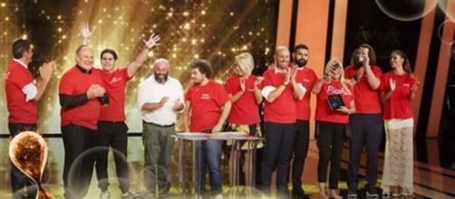 I ragazzi del progetto Pizzaut hanno raggiunto la finale