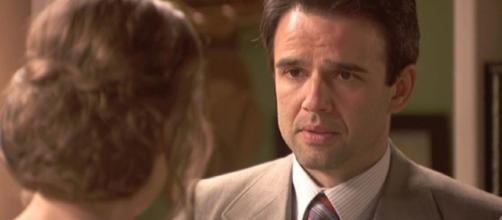 Il Segreto anticipazioni: Carmelo lascia Adela, Dolores di nuovo lasciata?