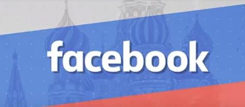Image depicting Facebook social network platform. (Image from Tech News World/Youtube)