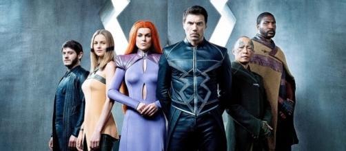 Inhumans: prime impressioni sul nuovo prodotto Marvel dopo la premiere - telefilm-central.org