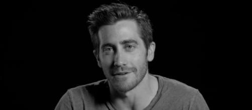Jake Gyllenhaal as the Joker? (Image Credit: YouTube screen cap / The New York Times)