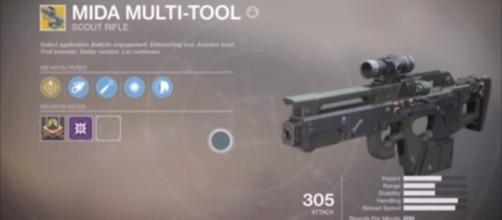 MIDA Multi-Tool - YouTube/MoreConsole