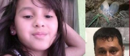 População invade delegacia após morte de menina de 6 anos no PR