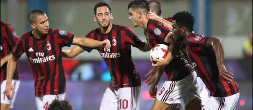 Pronostici, Milan-Cagliari: i nostri consigli per le scommesse ... - fantagazzetta.com