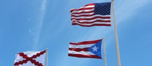 Puerto Rico. Image via Pixabay.