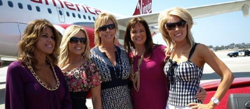 The Real Housewives of Orange County, Vicki Gunvalson/Gina Hughes via Wikimedia Commons