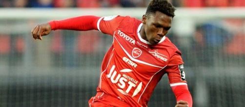 Transfert : Lebo Mothiba de retour en prêt au VAFC - vafcpower.fr