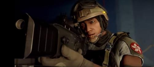 Ubisoft promises fans long-term support for 'Tom Clancy's Rainbow Six Siege.' Image Credit: Ubisoft US/YouTube