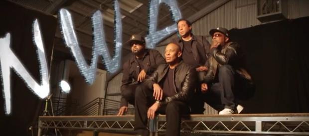 5 top feuds in Hip-hop industry [Image via billboard/YouTube screencap]