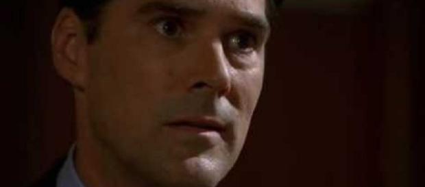 Aaron Hotchner on 'Criminal Minds' - Image via YouTube/Gus Edwards