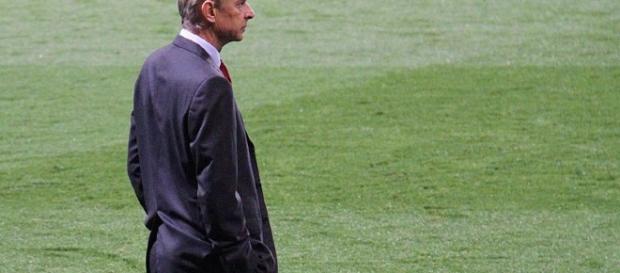 Arsene Wenger (Image Credit: Jennifer Koi/Wikimedia Commons)