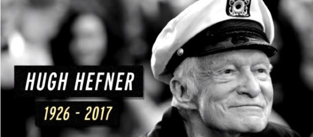 Hugh Hefner dies at the age of 91/Entertainment Tonight/YouTube screen cap