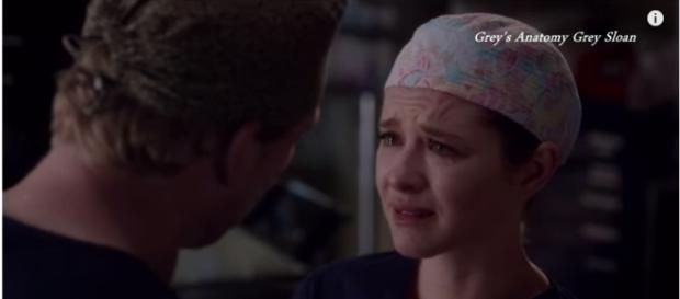 Top Five Saddest Moments From Greys Anatomy