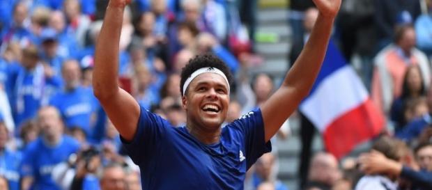 Jo-Wilfried Tsonga : le tennisman annonce une grande nouvelle ! - public.fr