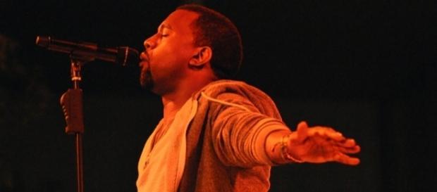 Kanye West [Image Credit: Jason Persse/Flickr]