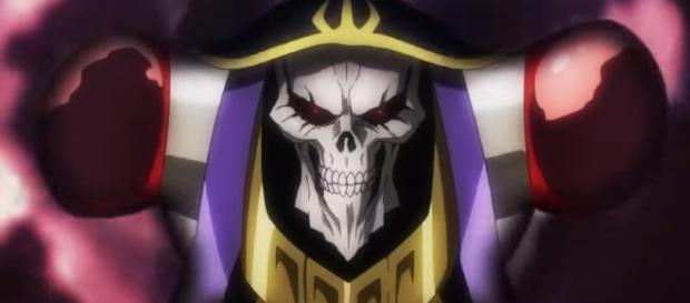 Overlord Season 2 Anime ANNOUNCED! - The Dark Warrior Is Back!!! Image - Anime Live Reactions | YouTube
