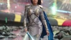 'Thor: Ragnarok': Never use 'bada**' to describe Tessa Thompson's Valkyrie