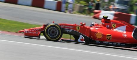 Ferrari, siamo già alla resa? Delusione a Monza
