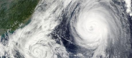 Hurricane. Image via Pixabay..