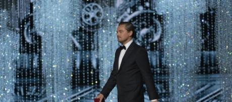 Leonardo DiCaprio Disney ABC Television via Flickr