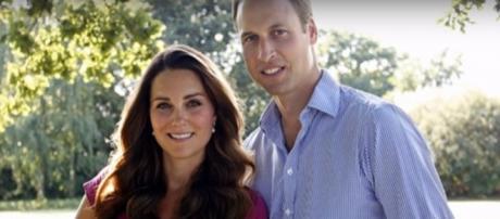 Prince William and Kate Middleton- (YouTube/MsMojo)