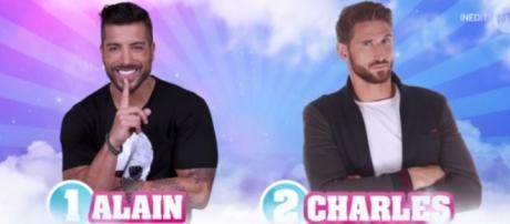 Secret Story 11 : Alain ou Charles?