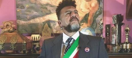 Sergio Arau. Fotografía proporcionada por su equipo de prensa.