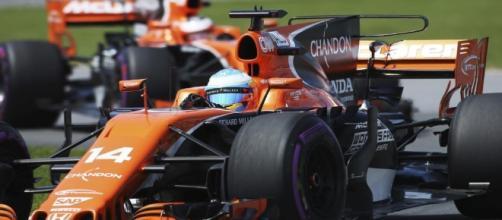 A falta de que Honda dé su visto bueno, McLaren montará motores Renault en 2018.