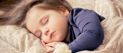 A new study found a link between sleep disruption and ADHD/Photo via dagon_, Pixabay