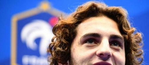 Adrien Rabiot, le Prince charmant du Parc
