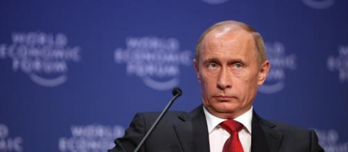 All sizes | Vladimir Putin, Prime Minister of the Russian ... - flickr.com