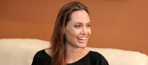 Angelina Jolie Cancillería del Ecuador via Flickr