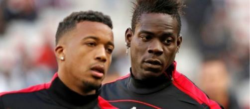 Barrages: Naples pour l'OGC Nice ! - Football - Sports.fr - sports.fr