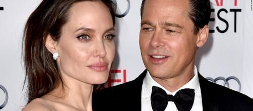 Brad Pitt e Angelina Jolie torneranno ad essere una coppia? - cnn.com