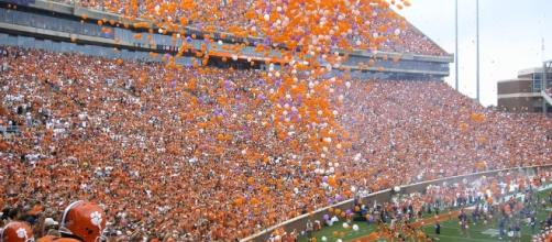 Biggest storylines following week 1 of college football - Photo: Wikimedia Commons (JAG)