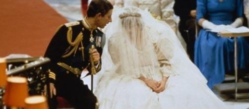 Conheça os segredos escondidos do vestido de casamento da princesa Diana