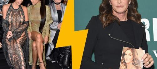 Cronología: cómo las Kardashian han llegado a odiar a Caitlyn ... - revistavanityfair.es